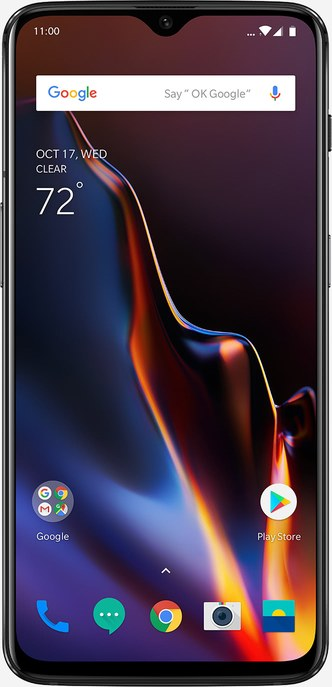 OnePlus 6T Premium Edition Dual SIM Global TD-LTE A6013 128GB