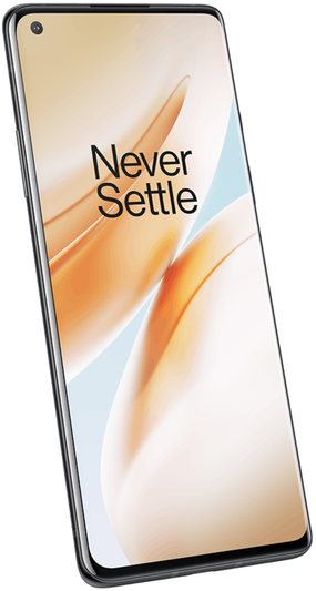 OnePlus 8 5G Standard Edition Global Dual SIM TD-LTE 128GB IN2013  (BBK GalileiB)