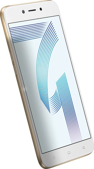 Oppo A71 2018 Dual SIM TD-LTE IN