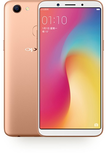 Oppo A73 Dual SIM TD-LTE CN A73t / F5 Youth  (Oppo A73)