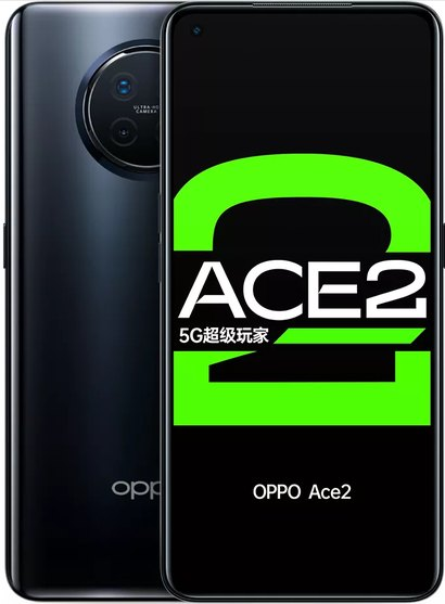 Oppo Ace2 2020 Premium Edition Dual SIM TD-LTE CN 256GB PDHM00