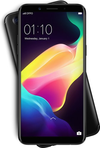 Oppo F5 Youth Dual SIM TD-LTE APAC Version 2
