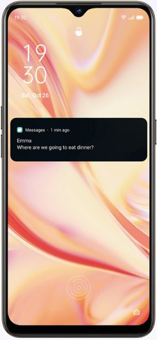 Oppo Find X2 Lite 5G Global Dual SIM TD-LTE 128GB CPH2005  (BBK 2005)