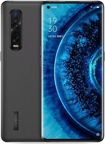 Oppo Find X2 Pro 5G Premium Edition Global TD-LTE 256GB CPH2025  (BBK 2025)
