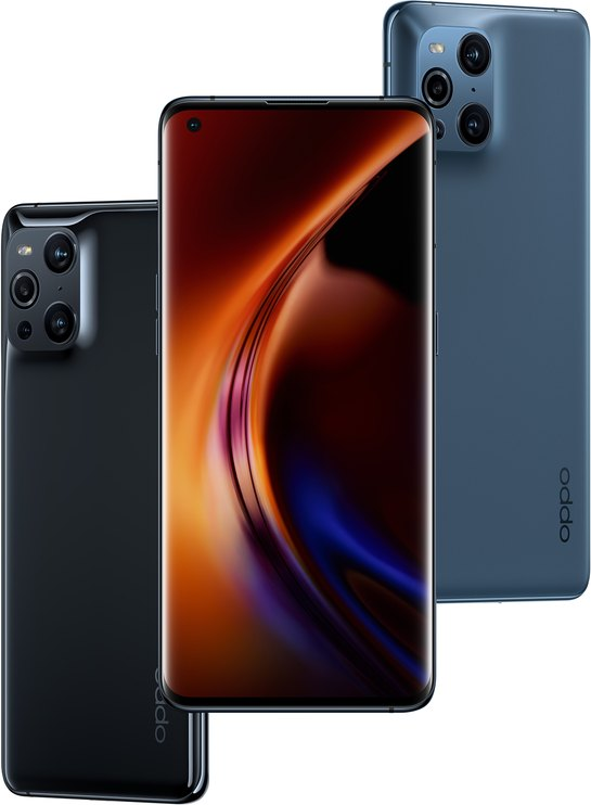 Oppo Find X3 Pro 5G Global TD-LTE 256GB CPH2173  (BBK 2173)