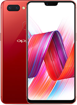 Oppo R15 Pro Dual SIM TD-LTE AU MY SG TH EU Version 1 CPH1831