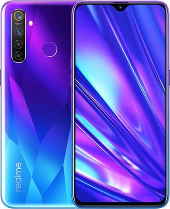 Oppo Realme 5 Premium Edition Dual SIM TD-LTE V1 IN ID PH PK TH VN 128GB RMX1911  (BBK R1911)