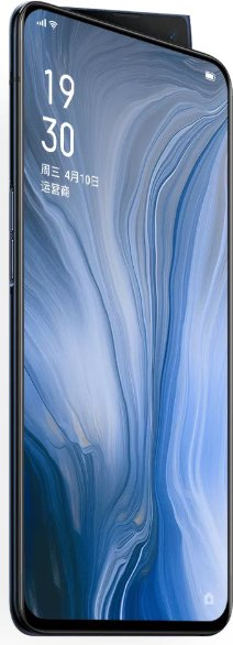 Oppo Reno 10x Zoom Edition Global Dual SIM TD-LTE V1 256GB CPH1919  (BBK 1919)
