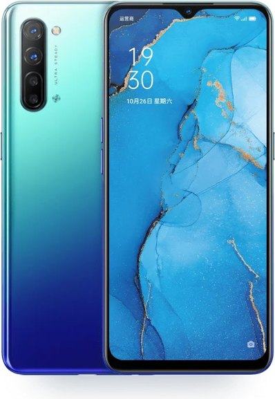 Oppo Reno3 5G Standard Edition Dual SIM TD-LTE CN 128GB PDCT00