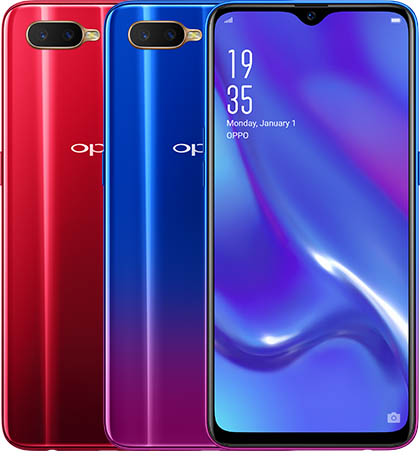Oppo RX17 Neo Global Dual SIM TD-LTE CPH1893 / R17 Neo