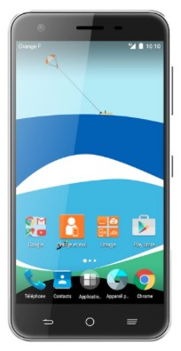 Orange Dive 71 LTE Dual SIM