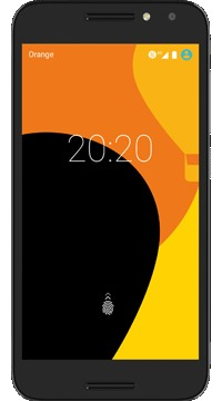 Orange Dive 72 LTE / Alcatel A3