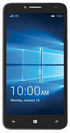 Alcatel One Touch Fierce XL LTE Windows 10