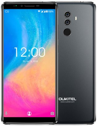 Oukitel K8 2018 Global Dual SIM LTE
