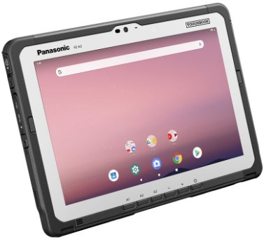 Panasonic Toughbook A3 2020 LTE US
