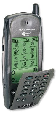 Kyocera QCP 6035