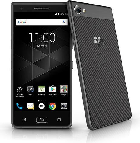 RIM BlackBerry Motion Global Dual SIm TD-LTE BBD100-6  (TCL Krypton)