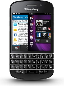 RIM BlackBerry Q10 LTE SQN100-3  (RIM Naples)