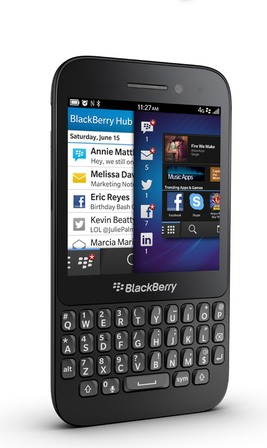 RIM BlackBerry Q5 LTE SQR100-1  (RIM Rainier)