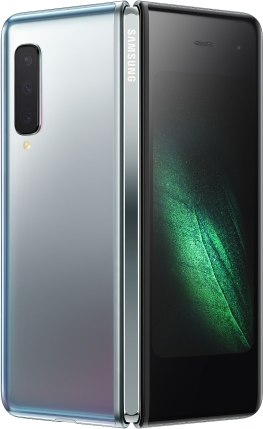 Samsung SM-F907B Galaxy Fold 5G Global TD-LTE 512GB  (Samsung Winner 5G)