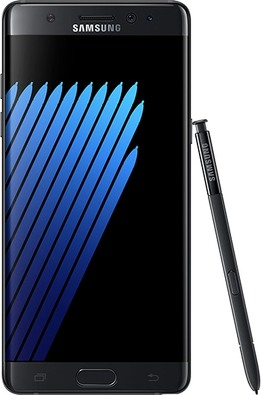 Samsung SM-N935F Galaxy Note FE TD-LTE / Galaxy Note 7 Fan Edition