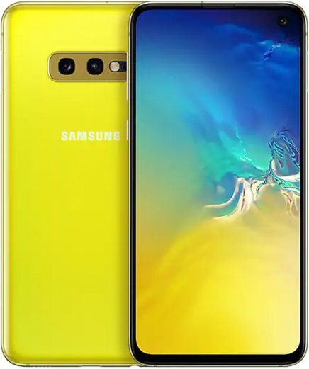 Samsung SM-G970F/DS Galaxy S10E Global Dual SIM TD-LTE 128GB  (Samsung Beyond 0)