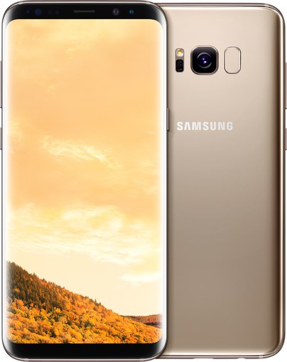 Samsung SM-G955F Galaxy S8+ TD-LTE / Galaxy S8 Plus  (Samsung Dream 2)