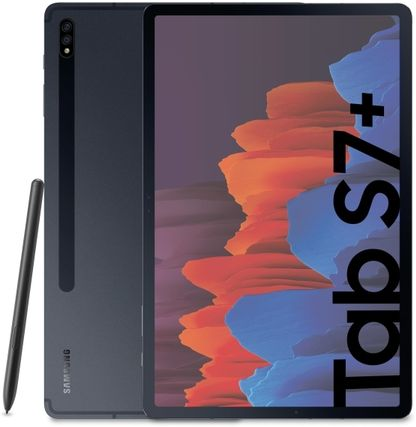 Samsung SM-T970 Galaxy Tab S7 Plus 12.4 2020 WiFi 128GB  (Samsung T970)