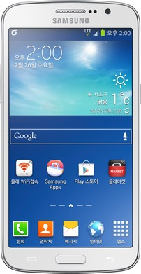 Samsung SM-G710K Galaxy Grand 2 LTE-A
