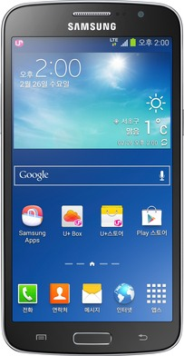 Samsung SM-G710L Galaxy Grand 2 LTE-A