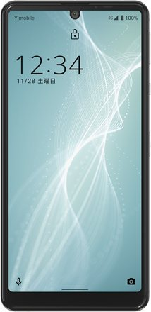 Sharp Aquos Sense4 Basic Dual SIM TD-LTE JP 64GB A003SH  (Sharp AS4L)