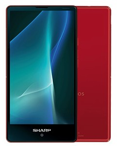Sharp AQUOS PHONE mini SH-M03 LTE