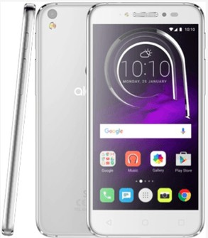 Alcatel One Touch Shine Lite LTE LATAM 5080A  (TCL 5080)