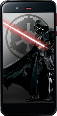 Sharp Star Wars Phone TD-LTE 506SH