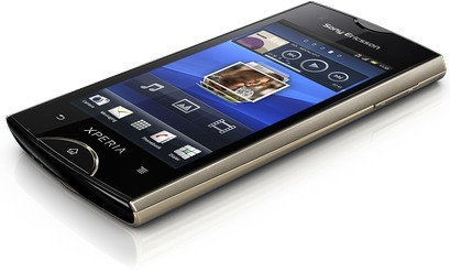 Sony Ericsson Xperia ray SO-03C  (SE Urushi)