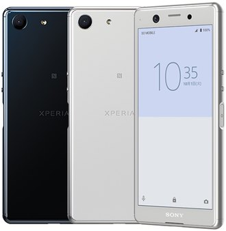 Sony Xperia Ace LTE-A JP SO-02L  (Sony J31)