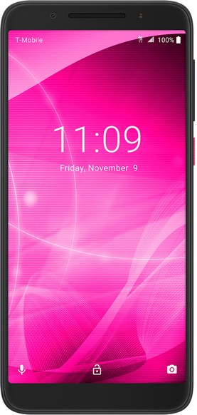 T-Mobile Revvl 2 LTE US 5052W  (TCL 5052)
