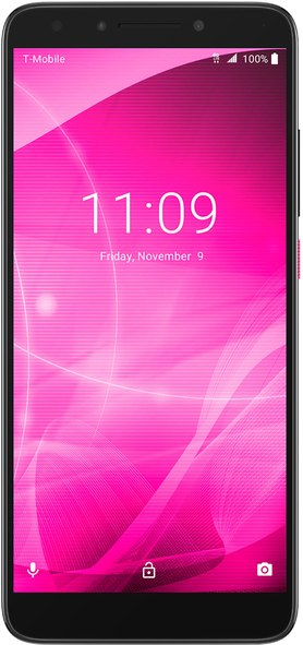 T-Mobile Revvl 2 Plus LTE US 6062Z  (TCL 6062)