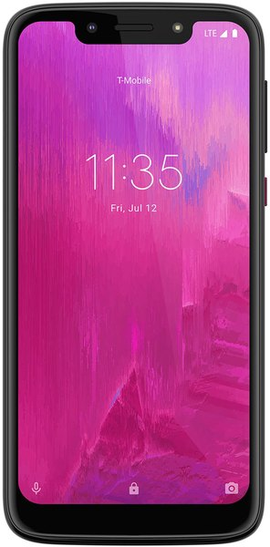 T-Mobile REVVLRY TD-LTE US 32GB XT1952-T  (Motorola Channel)