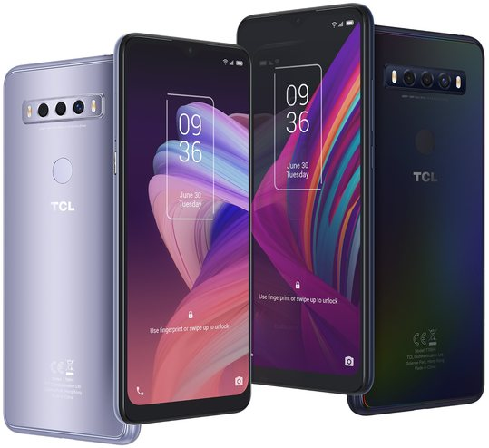 TCL 10 SE Global Dual SIM TD-LTE 64GB T766H
