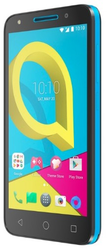 Alcatel U5 3G EMEA 8GB 4047X  (TCL 4047)