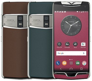 Vertu Constellation X 2017 VM-08
