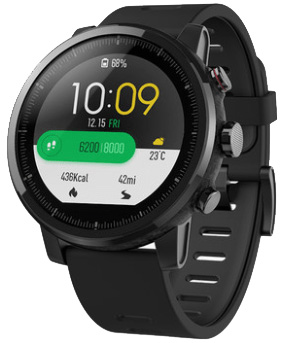 Xiaomi Huami Amazfit Smart Sports Watch 2 / Stratos