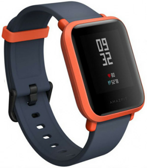 Xiaomi Huami Amazfit Smart Sports Watch Lite