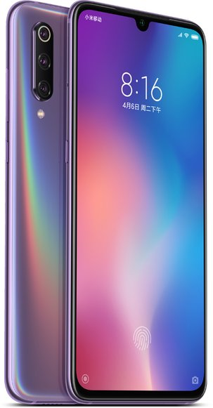 Xiaomi Mi 9 Global Dual SIM TD-LTE M1902F1G  (Xiaomi Battle Angel)