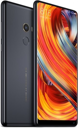 Xiaomi Mi Mix 2 Black Ceramic Edition Global Dual SIM TD-LTE 64GB MDE5