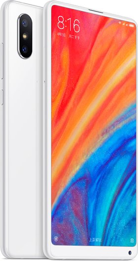 Xiaomi Mi Mix 2S Standard Edition Global Dual SIM TD-LTE 64GB M1803D5XA  (Xiaomi Polaris)