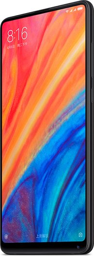 Xiaomi Mi Mix 2S Premium Edition Global Dual SIM TD-LTE 256GB M1803D5XA  (Xiaomi Polaris)