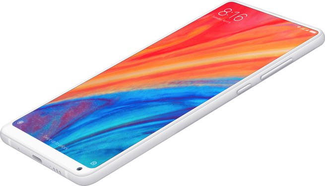 Xiaomi Mi Mix 2S Standard Edition Global Dual SIM TD-LTE 128GB M1803D5XA  (Xiaomi Polaris)