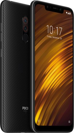 Xiaomi Pocophone Poco F1 Armoured Edition Global Dual SIM TD-LTE 128GB M1805E10A